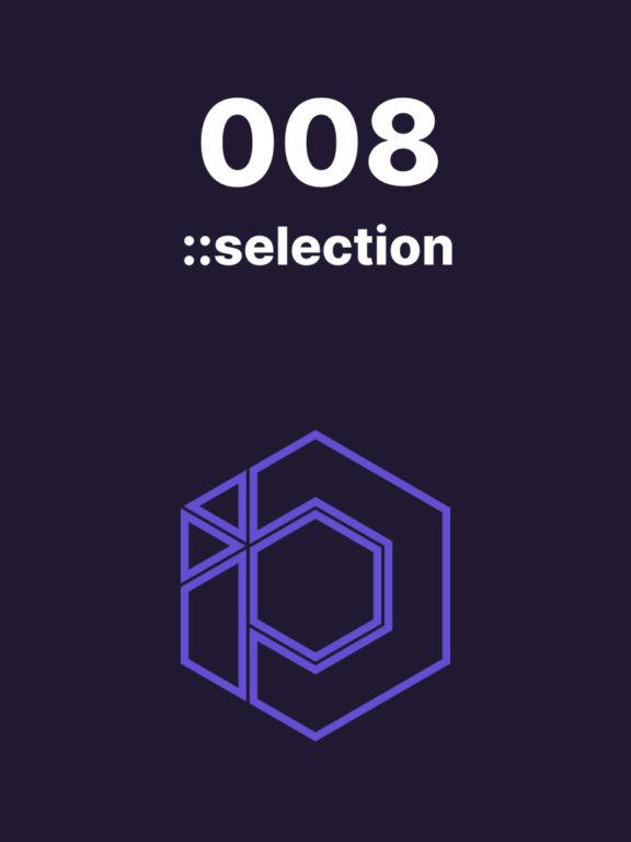008 – Personnaliser la sélection de l'utilisateur