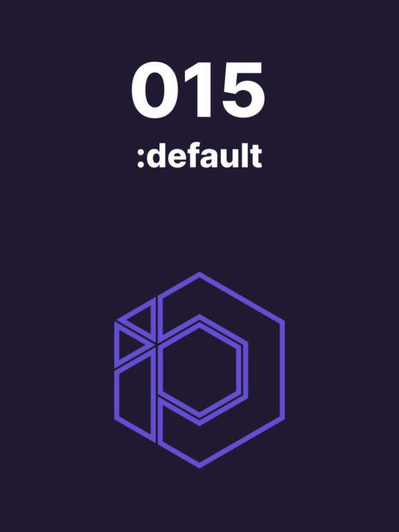 015 – Mettre en avant l'option par défaut d'une liste de checkbox